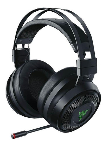 Audífonos Gamer Inalámbricos Razer Nari Negro