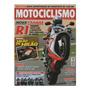 Motociclismo N°108 Yamaha R1 Ducati 999 Gsx r 1000 Cb 600f
