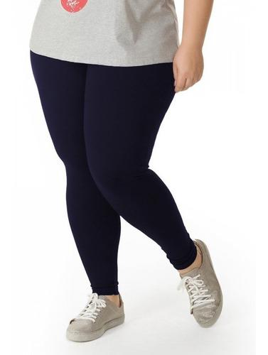 Calça Legging Suplex Plus Size G1 G2 G3 Cós Alto Promoção