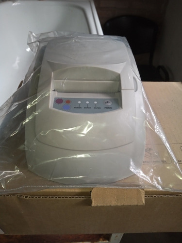 Mini Impresora Termica Marca Gprinter Modelo Gp 5860lll