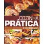 Cozinha Prática Churrasco