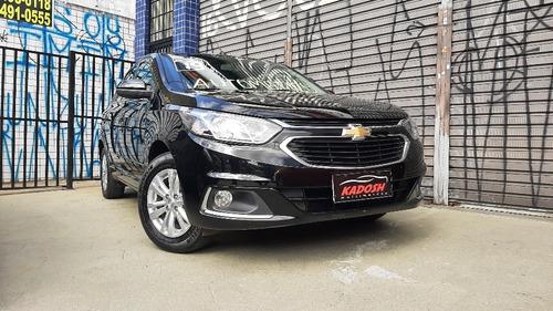Chevrolet Cobalt 2019 1.8 Ltz Aut. 4p