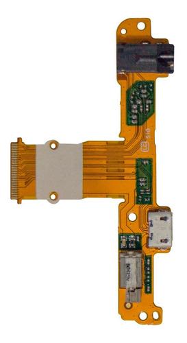 Flex Carga Vibrador Tablet Huawei S10-231 Media Pad 10.1