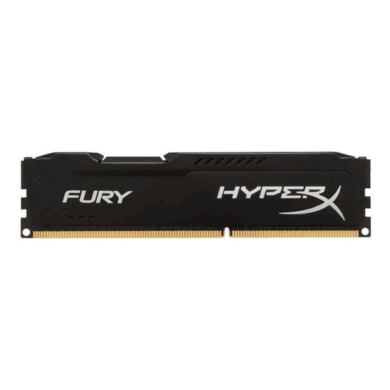 Memoria RAM 4GB 1x4GB Kingston HX318C10FB/4