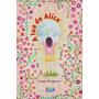 Livro A Lua De Alice