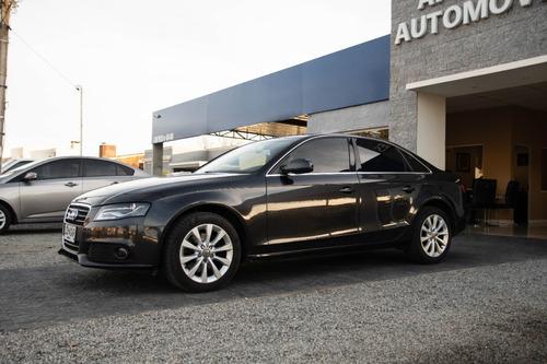 Audi A4 - Permuta - Financiación