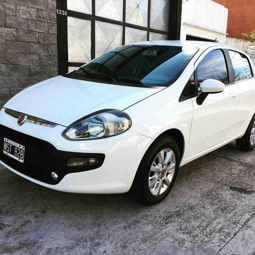 Fiat Punto Atractive