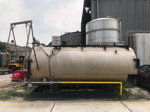 Caldera Powermaster Para Agua Caliente 150 Hp, 90*c, Gas Lp