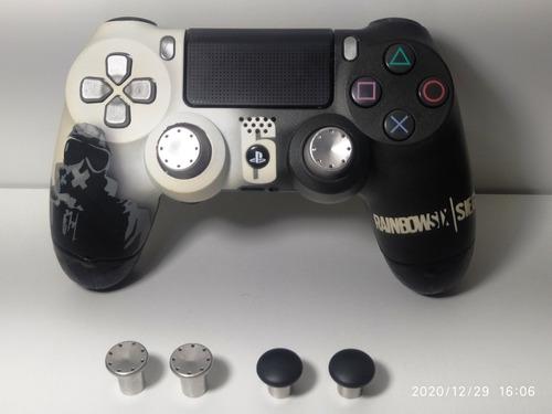 Controle Joystick Sem Fio Sony Dualshock 4 Gg Controle Padle