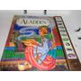 Aladdin Leia E Toque Sem Bateria Usado R.761