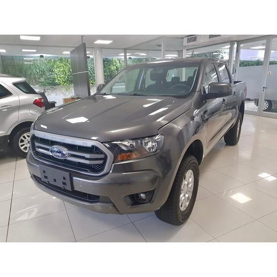 Ford Ranger Xls 4x4 Mt 0km As2