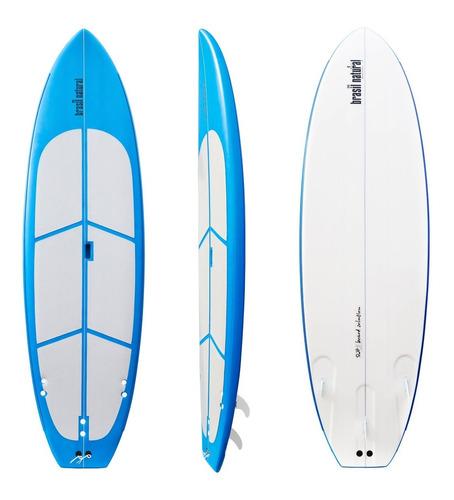 Prancha Stand Up Paddle Soft + Kit Remada + Capa Refletiva