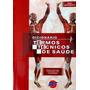 Livro Dicionário Termos Técnicos De Saúde Com Cd Rom
