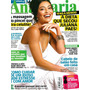Revista Ana Maria 784/11 Ju Paes/hebe/birolli/torloni