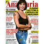 Revista Ana Maria 739/10 Torloni/galsiteu/isis/maite