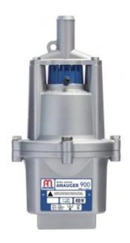 Bomba Submersa Vibratória 450w 900 5g Anauger