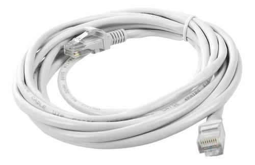 Cable De Red, Utp Patch-cord 2 Metros Berazategui