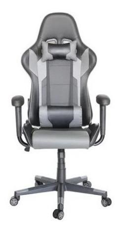 Cadeira De Escritório Jogos Confortável Reclinável Giratória