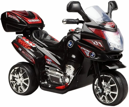 Moto Carro Recargable Para Niños Eléctrica Despachos Hoy