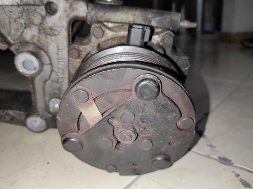 Compresor De Aire Acondicionado Ford Explorer Y Ranger V6