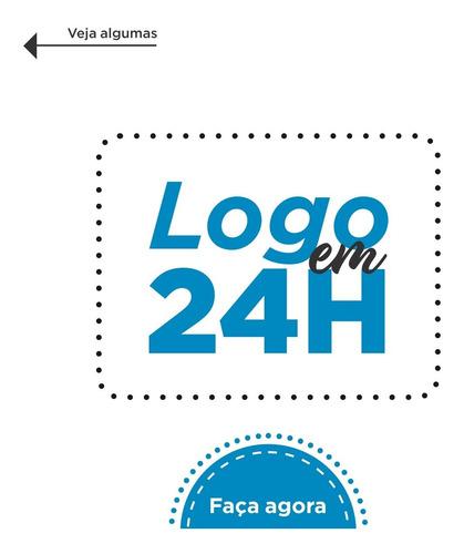 Criar Logotipo Logomarca Logo Em 24h