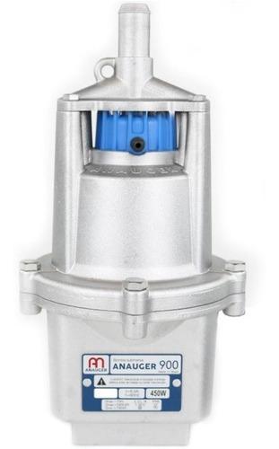 Bomba Agua Submersa Anauger 900 220v