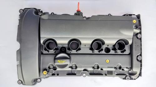 Tampa De Valvula Cabeçote Peugeot E Citroen Motor Thp