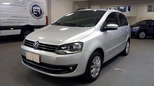 Volkswagen Suran 1.6l I-motion
