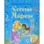Sereias Mágicas Bonecas Para Você Vestir! Vários Autores