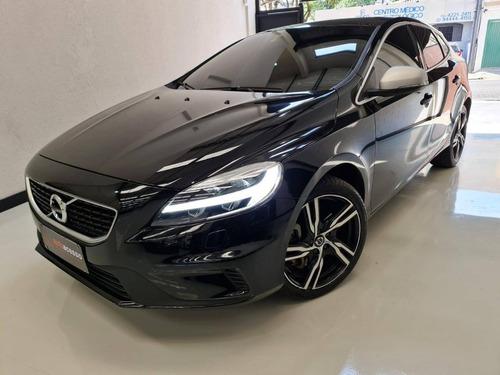 Volvo V40 2.0 T5 R-design 4p Automático - 18/18