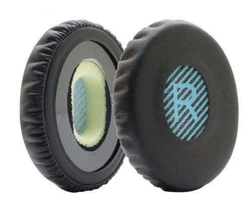 Espumas Compatível Com Bose Soundlink On-ear Onear Almofadas