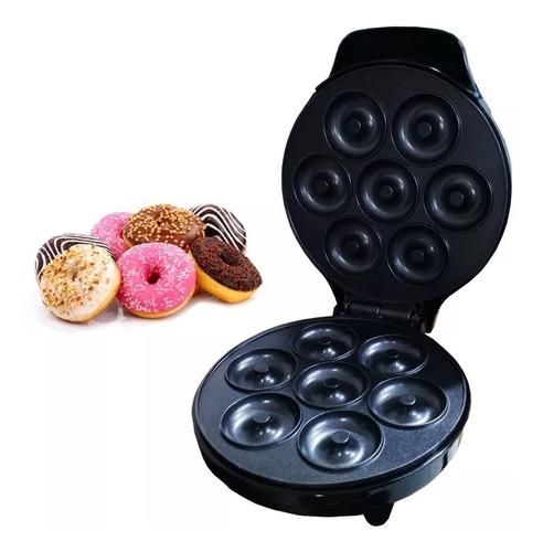 Máquina De Mini Donas Donuts