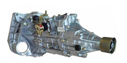 Caja De Velocidades Para Dfsk - Dfm 1300cc