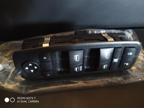 Control De Mando Elevavidrios Jeep Cherokee Liberty 08-14