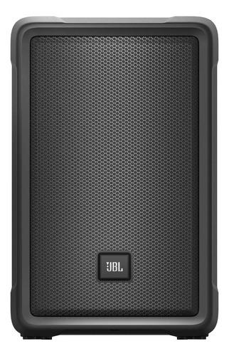 Parlante Jbl Irx108bt Portátil Con Bluetooth Black 127v