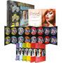 Beauty Beleza 3 Aprenda Manicure, Cabeleireira, Maquiagem