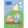 Lembrancinha De Aniversário 40 Livros Col/atv Peppa Pig