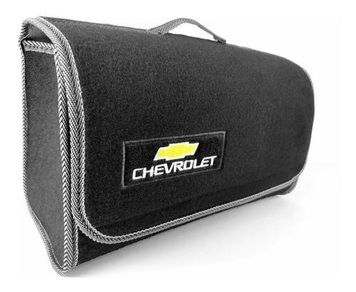 Maletin Equipo De Carretera Carro Camioneta Chevrolet