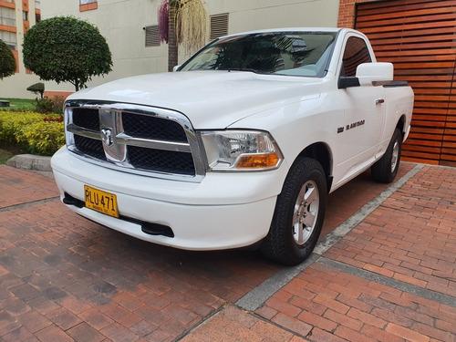Dodge Ram 2011 5.7 1500 Slt 4x4