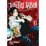 Jujutsu Kaisen 0 Volume 1