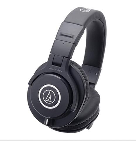 Fone De Ouvido Audio Technica Ath M40x