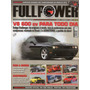 Fullpower Nº83 Dodge Challenger V8 Fusca Maverick Nissan Gtr