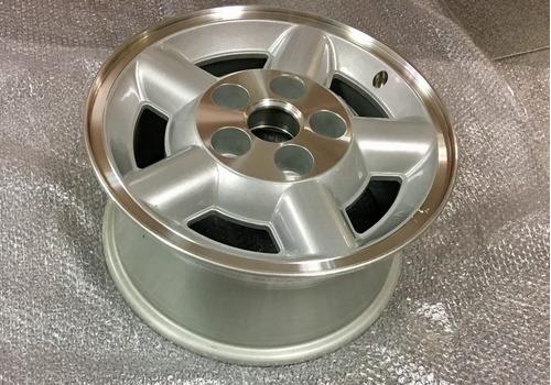 Rin Chevrolet Blazer 1998/2001 Gm 4x4 Lujo