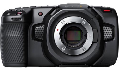 Blackmagic Pocket Camera 4k Pronta Entrega