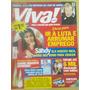 Pl424 Revista Viva Mais Nº12 Dez99 Sandy Xuxa Thiago Lacerda
