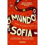 Mundo De Sofia , o Companhia Das Letras