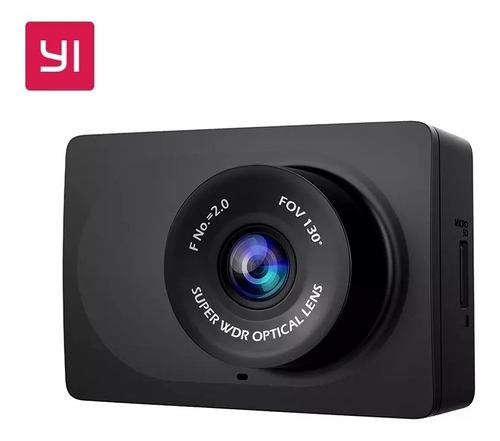 Yi Dash Cam 1080p, Tela 2,7 , Visão Noturna,lente 130wdr