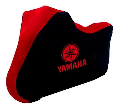 Capa Para Moto Yamaha Mt03 Mt07 Mt09 Xj6n Tam. M Tri racer