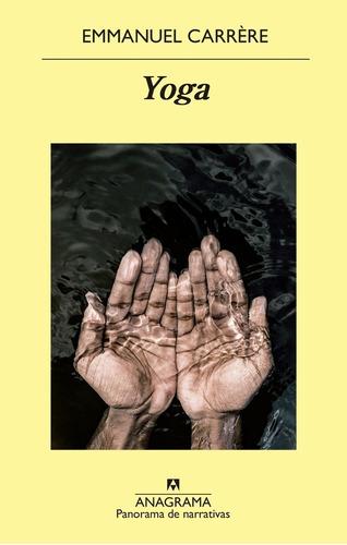 Yoga - Emmanuel Carrere