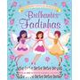 Livros Infantis Brilhantes Fadinhas: Vestindo Minhas Bonec